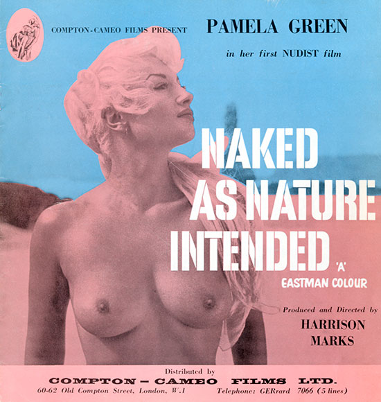 Naked-As-Nature-Intended-Press-Book